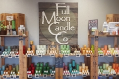 Full Moon Candle Co. Mikie Smith